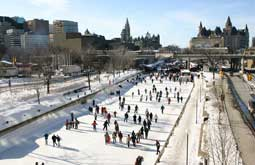 Rideau Canal system